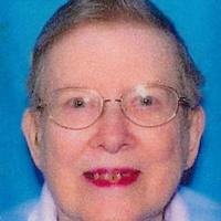 Shirley Ann Erickson ... age 86